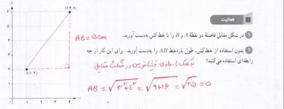 Cap35353535ture - دانلود حل تمرین فصل اول ریاضی یازدهم رشته تجربی + کاردرکلاس و فعالیت ها