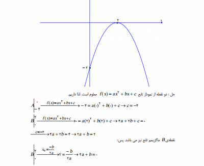 ریاضی 11 2 - جزوه ریاضی یازدهم تجربی-هفت فصل کتاب